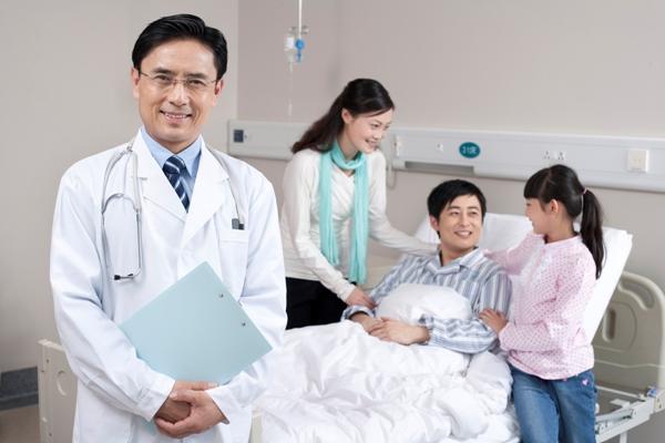 Nâng hạng viên chức chuyên ngành y tế