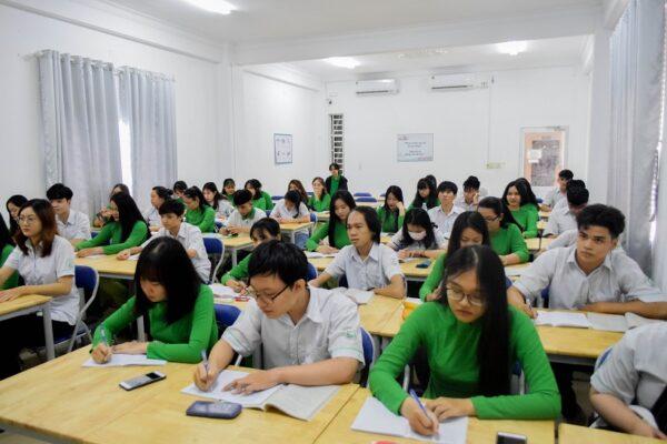 lợi ích học trung cấp sau thcs